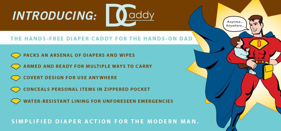 Daddy Caddys