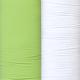 Lime & White Sample