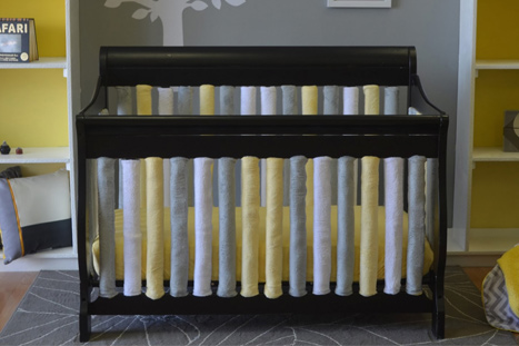 Wonder Bumpers Giveaway by the Sleep Lady!